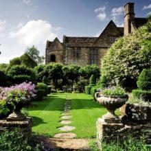 Пейзажный стиль в ландшафтном дизайне: английская романтика