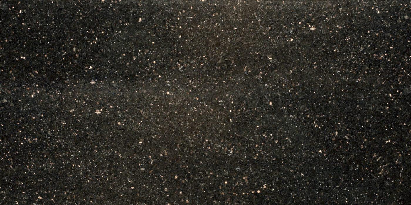 черный гранит Black Galaxy