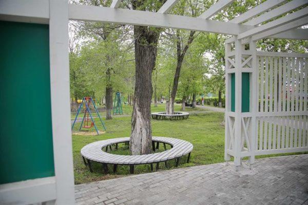 Парк культуры и отдыха - 8
