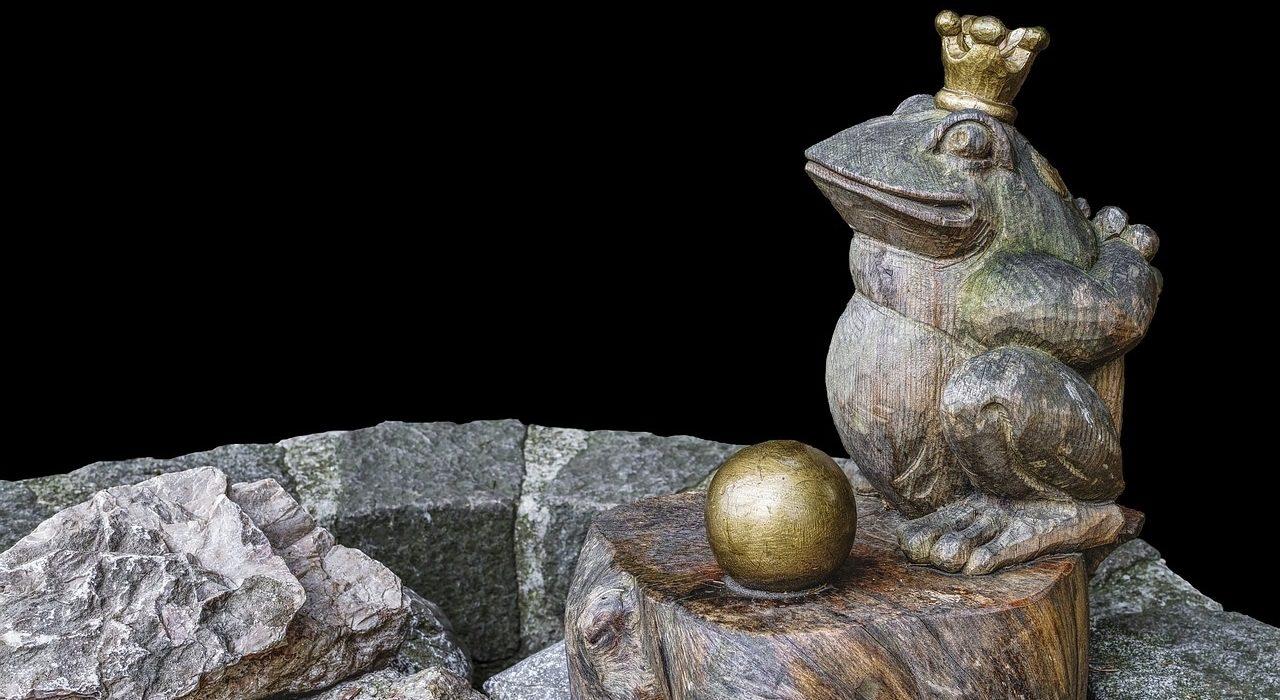 frog-prince-3049224_1280